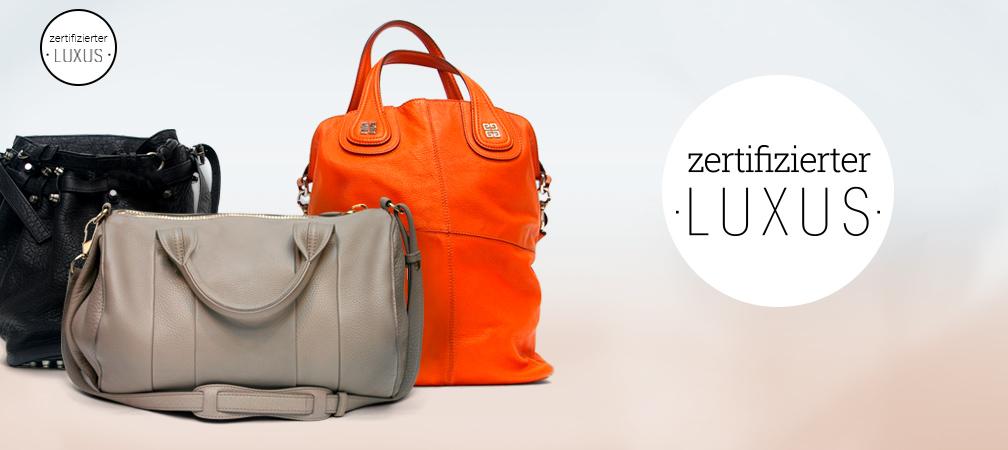 luxus handtaschen vintage shopping