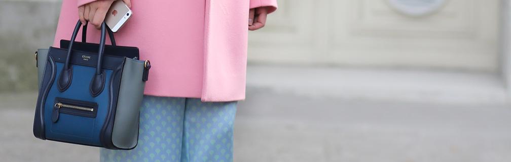 C¨¦line: purses, luggage, bags, sunglasses, trio, shoes, jewelry...