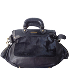 BARBARA BUI Leder-Handtasche 349,00€ -71%