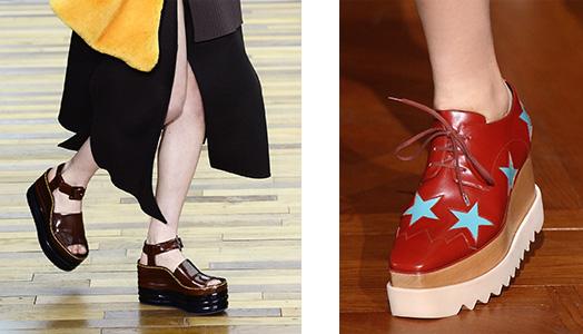 Hingucker Schuhe