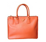 PRADA Leder-Handtasche 950,00€ -46%