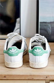Die Stan Smith