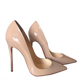 CHRISTIAN LOUBOUTIN Pumps 435,00€