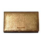 SAINT LAURENT Leder-Clutch 490,00€