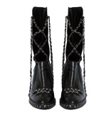CHANEL Stiefel 1318,00€