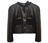LOUIS VUITTON Lederjacke 1500,00€ -43%